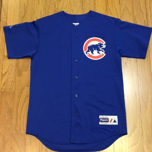 7a134ddbf Majestic Other - Chicago Cubs Majestic Baseball Jersey Sammy Sosa